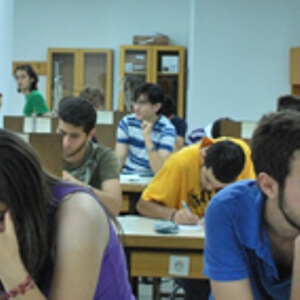 Bilkent Fizik Bölümü Galerisi