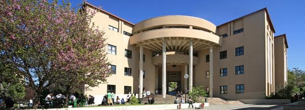 Bilkent Güzel Sanatlar Fakültesi