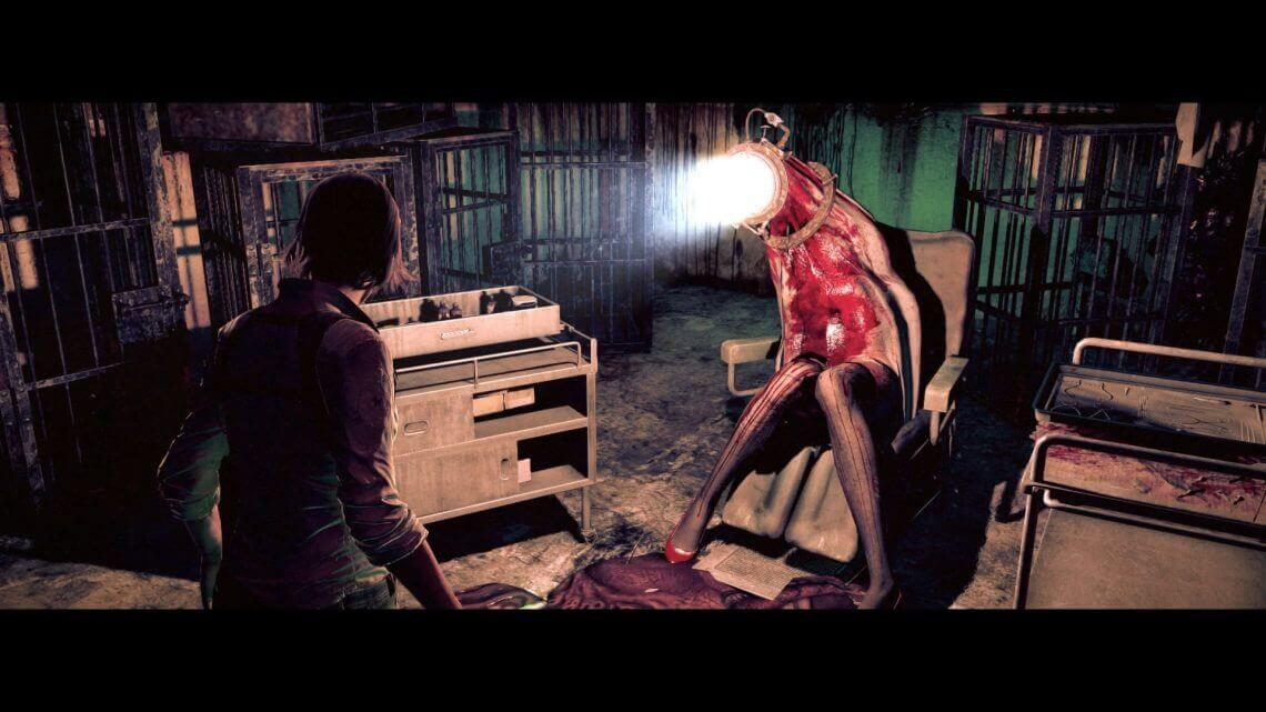 The Evil Within - Download